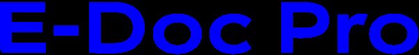 GED E-Doc Pro