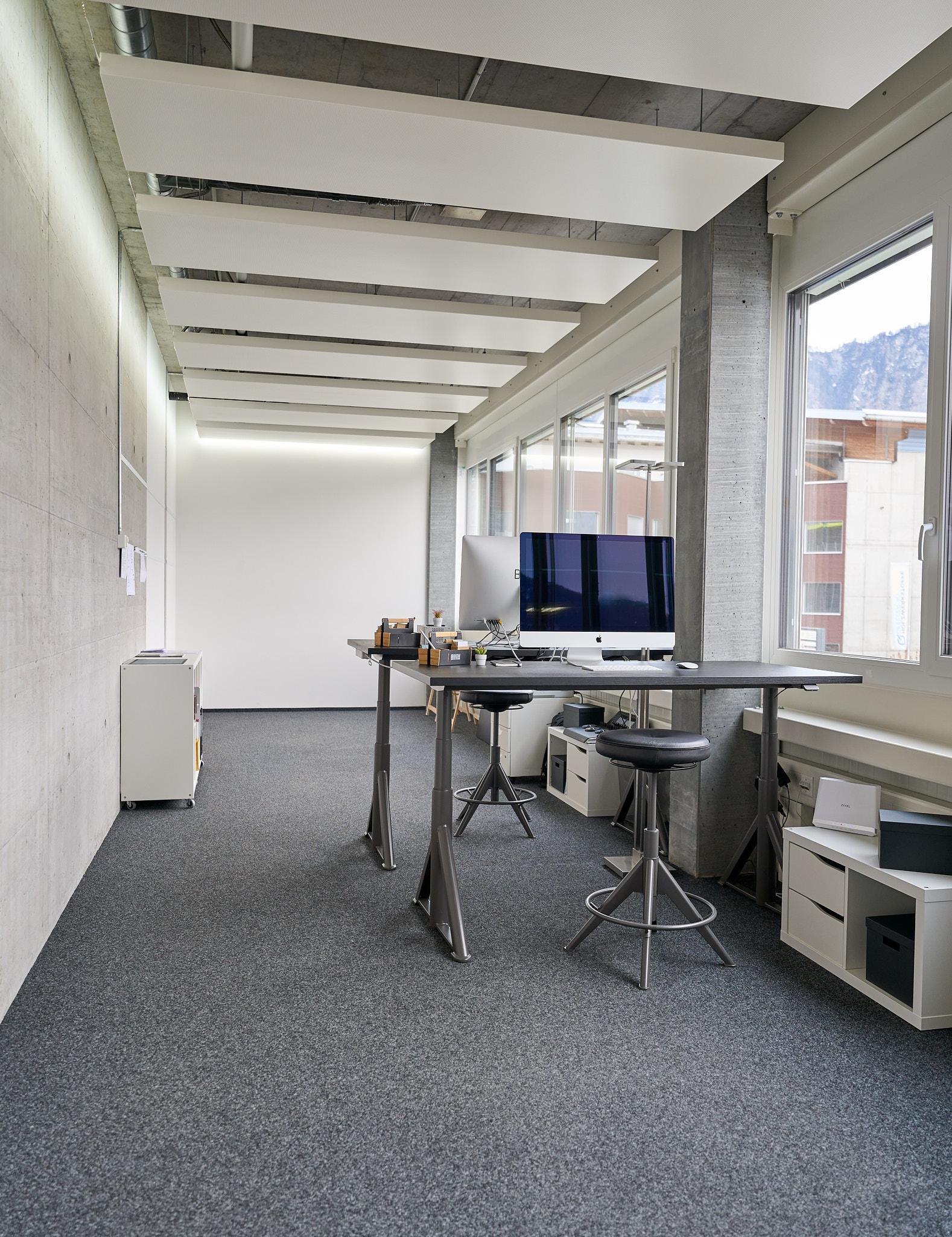 Bild Bixon Agentur in Landquart