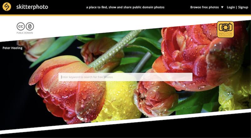skitterphoto photo stock website