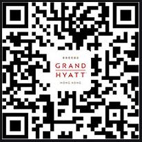 grand hyatt hong kong steakhouse qr code