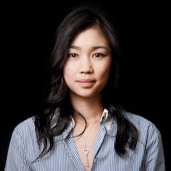 Tracy Chou headshot