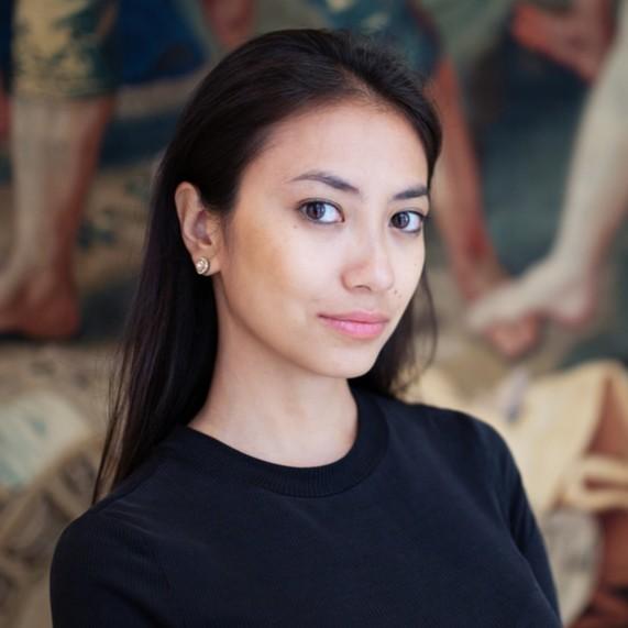 Irene Yu headshot