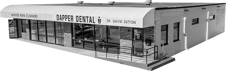 Dapper Dental local.