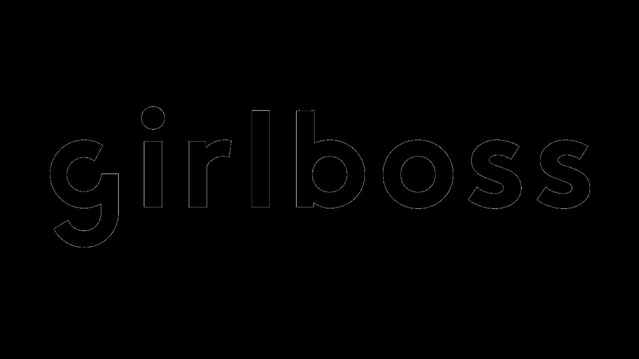 GirlBoss Logo