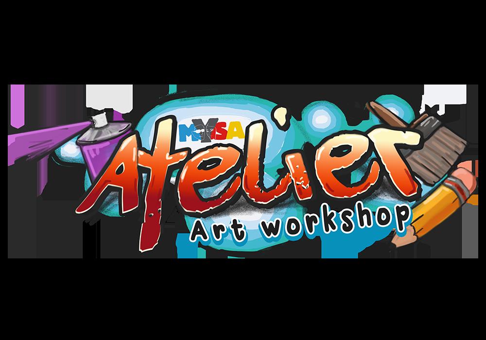 Atelier Art Workshop