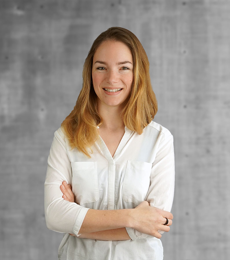 Externe Marketing Managerin KSohr