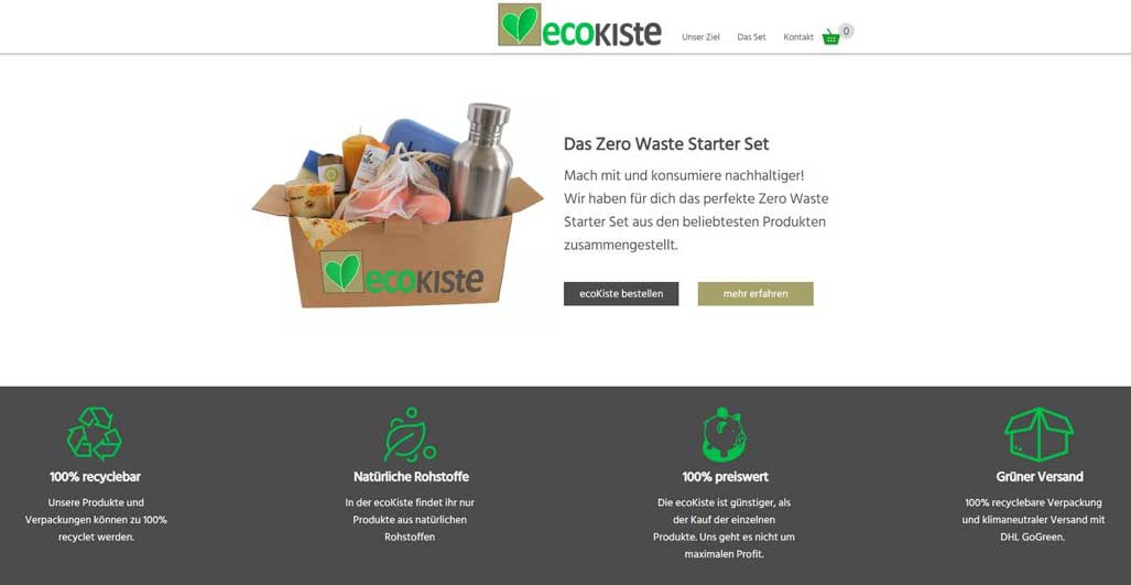 Marketing Projekt