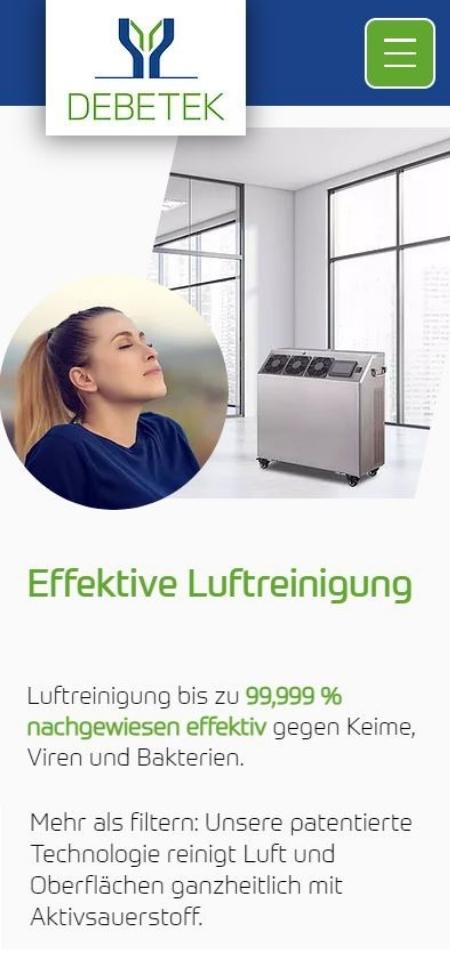 Debetek Ulm Marketingstrategie