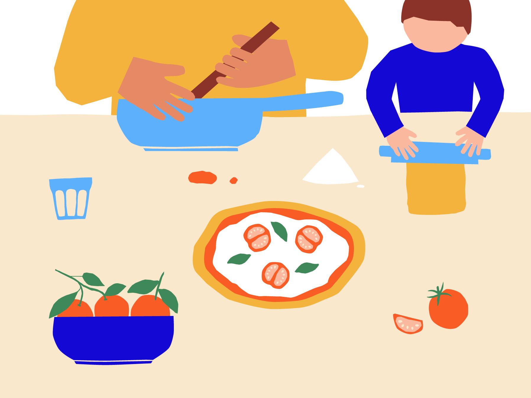 collage_cuisine_enfant