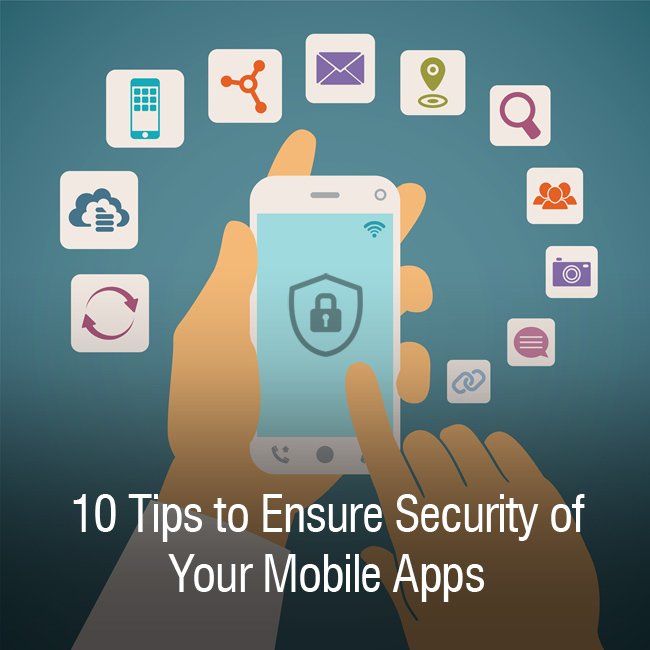apps for mobile security