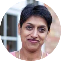 Image of Deepali Nangia who is a Non-Executive Director at Bia Care.