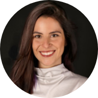 Image of Fernanda Dobal who is CEO and co-founder of Bia Care.