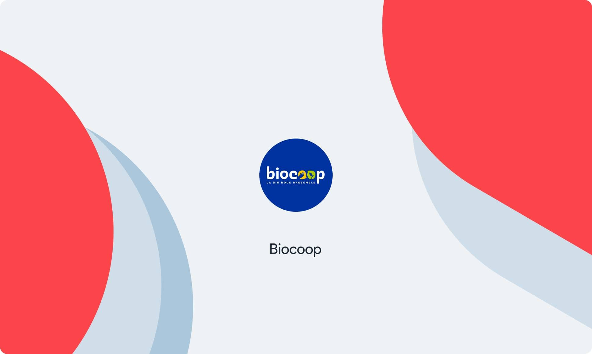 Biocoop Saint-Alban cherchait un outil de planification simple !