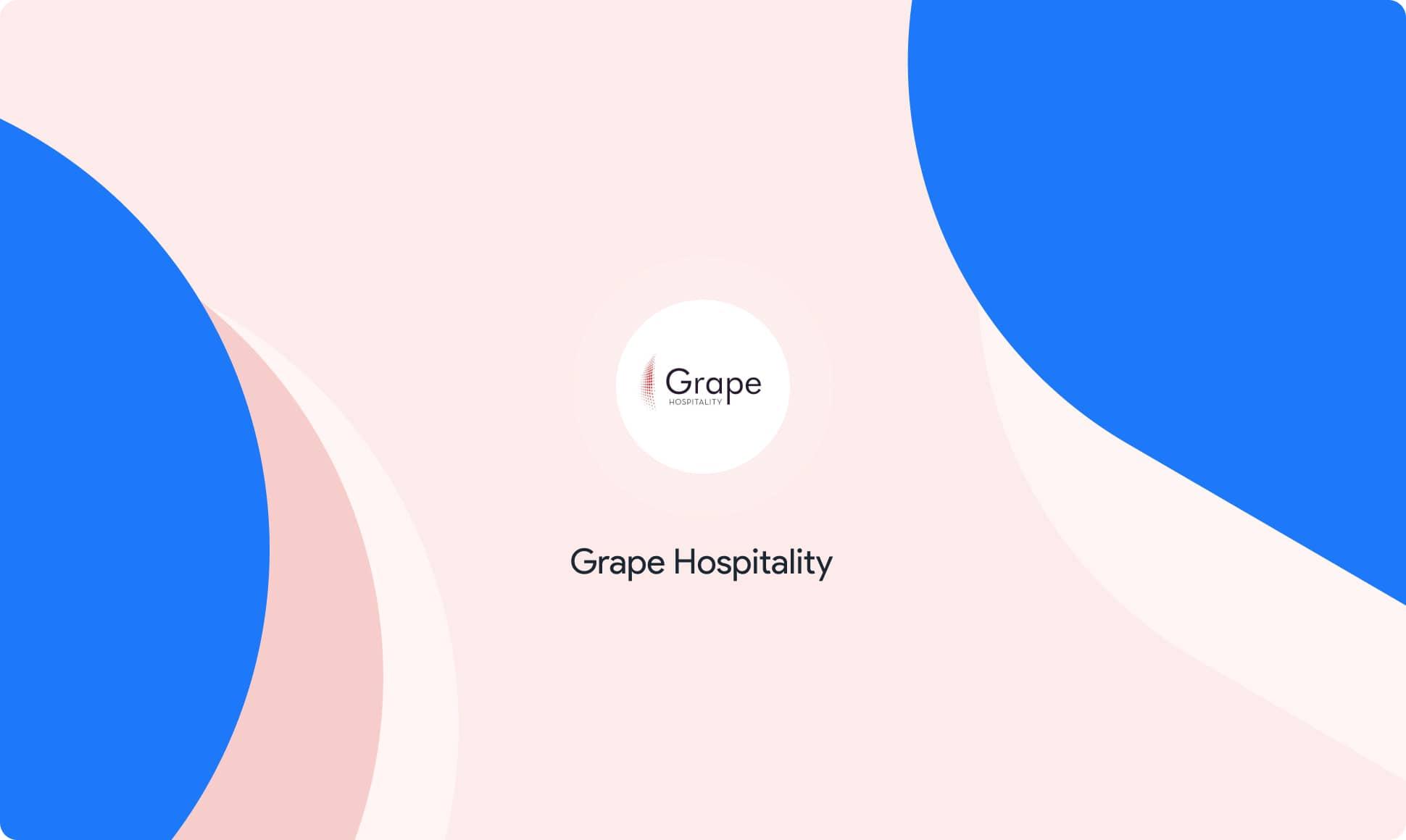L'activité des hôteliers en confinement - éclairage de Grape Hospitality