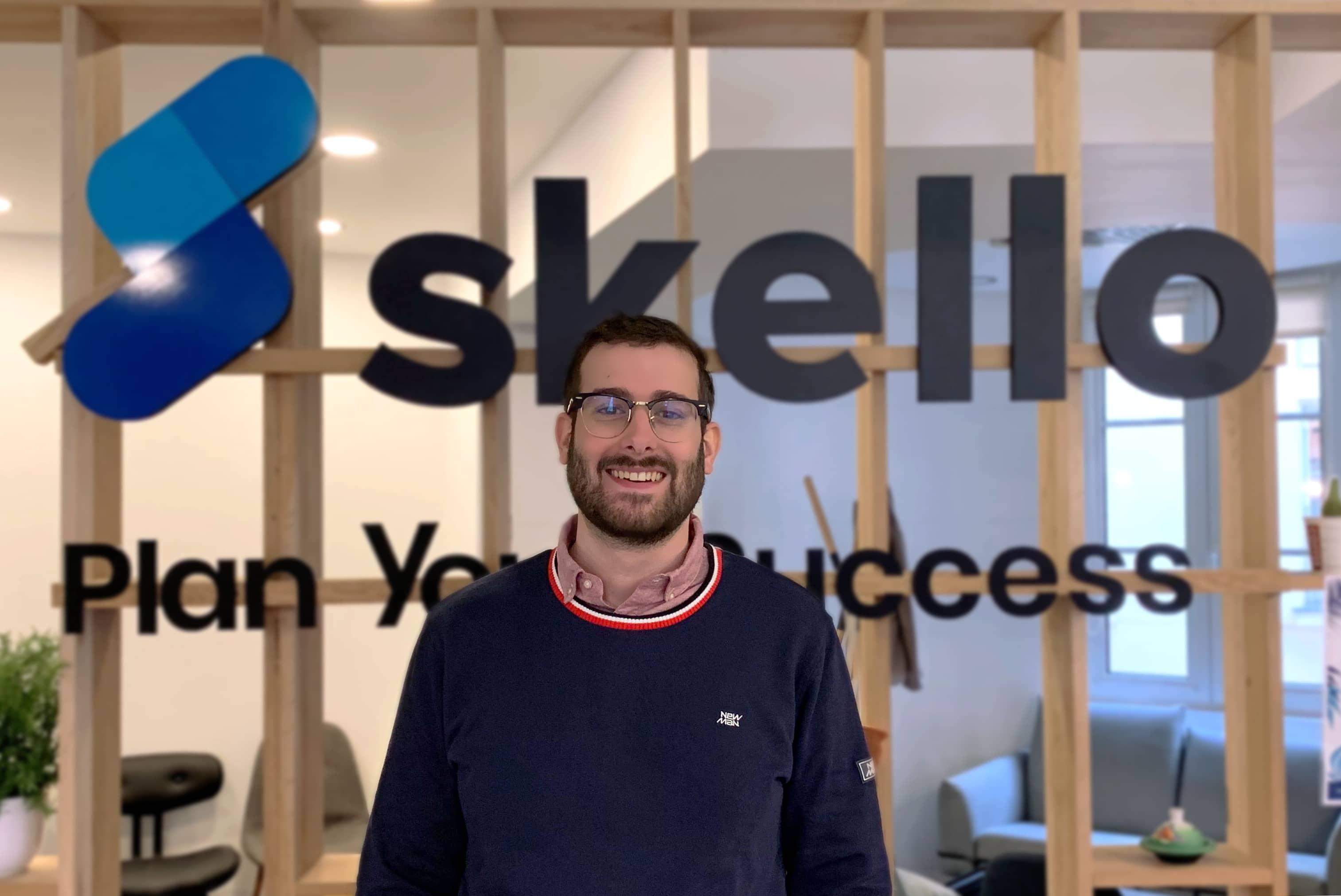 L'équipe tech de Skello : nouvelle structuration pour de nouvelles ambitions