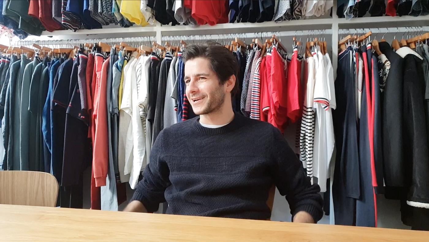 L'interview du Slip 🇫🇷