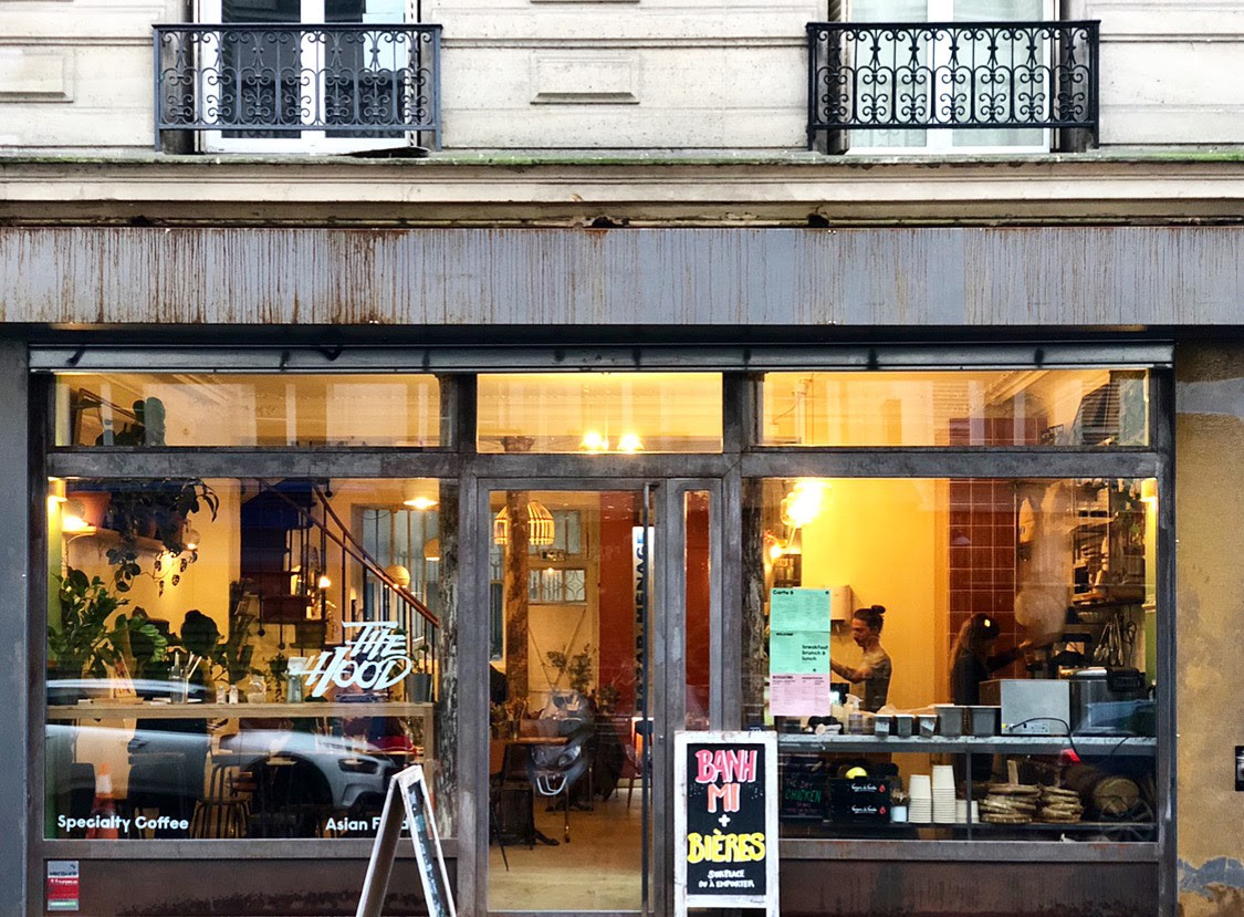 The Hood Paris: les challenges relevés depuis l'ouverture!