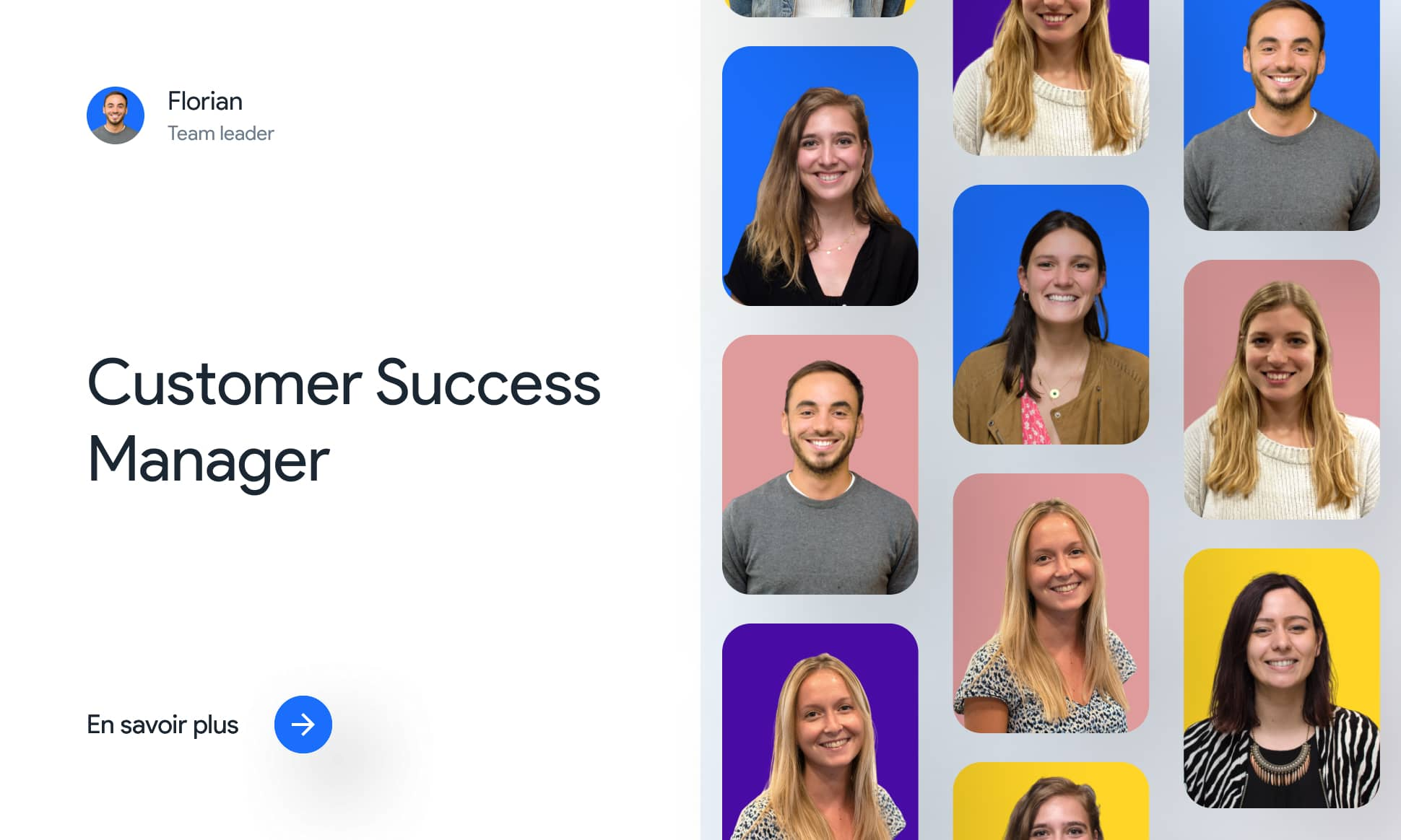 Qu'attend-on d'un Customer Success Manager chez Skello ?
