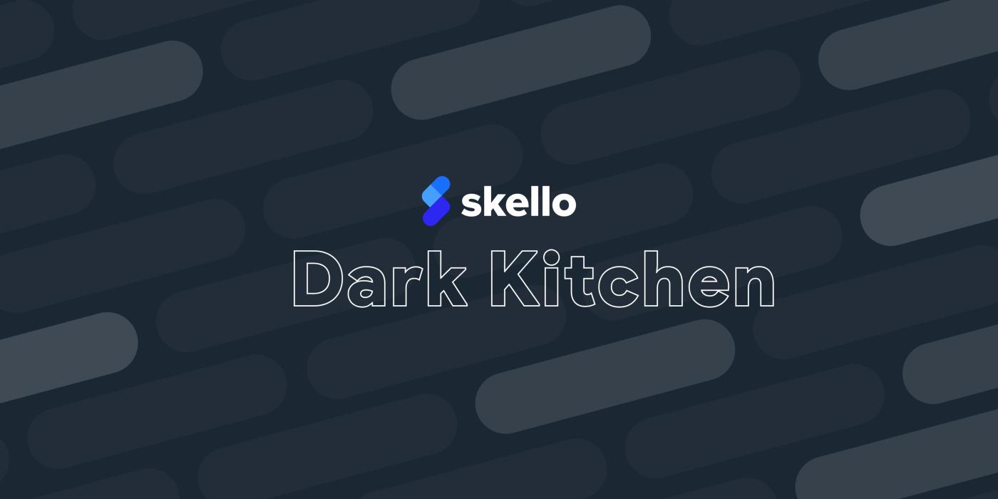 Dark Kitchen: l'avis de Nicolas des restaurants Holybelly