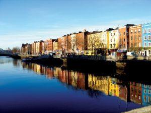 Dublin : : 2ème ville où s'expatrier