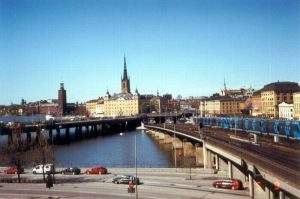 Stockholm : 3ème ville où s'expatrier