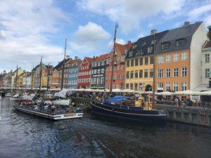 Copenhague : 1ère ville où s'expatrier