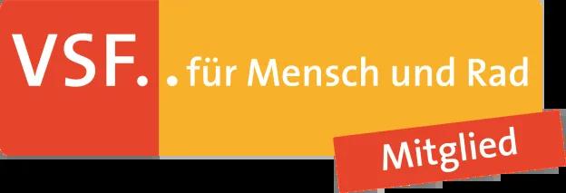 VSF Werkstatt Mitglied Logo