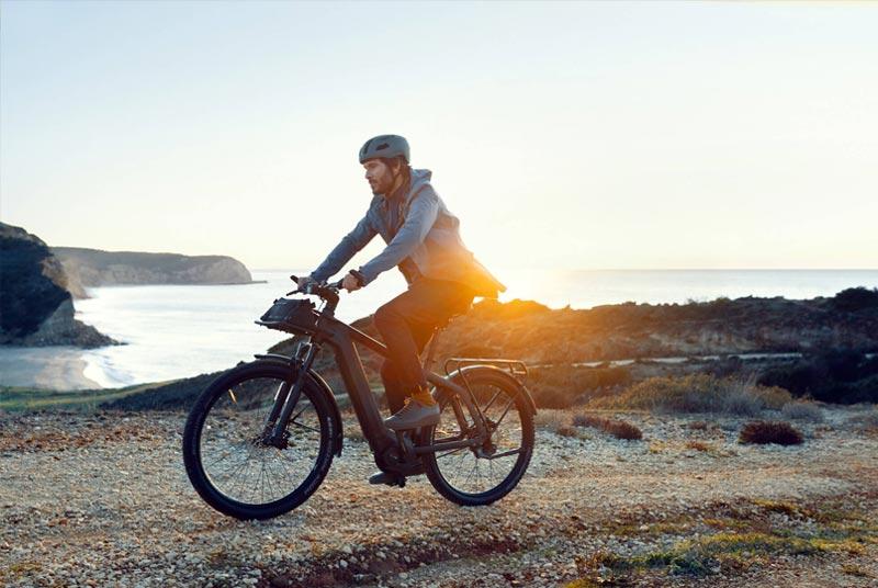 Riese & Müller Charger 3 bei Lenz E-Bikes | Fahrrad Lenz in Kelkheim