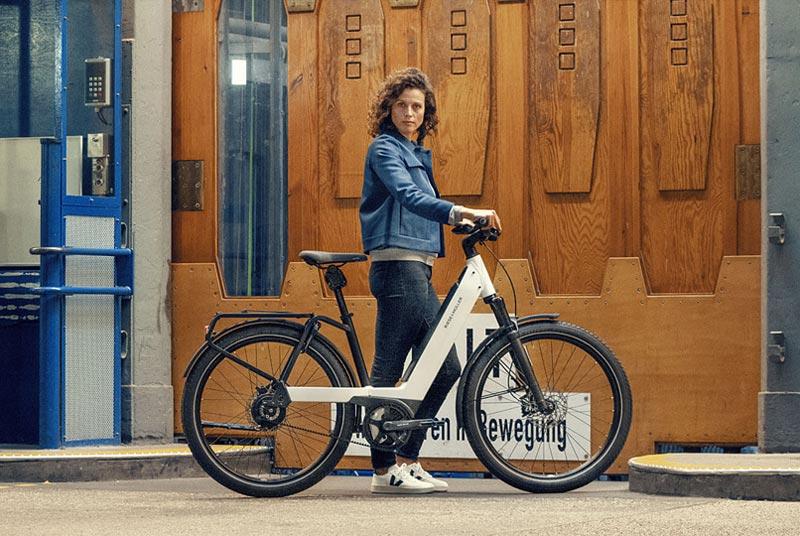 Riese & Müller Nevo 3 bei Lenz E-Bikes | Fahrrad Lenz in Kelkheim