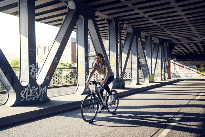 Riese & Müller Roadster HS bei Lenz E-Bikes | Fahrrad Lenz in Kelkheim