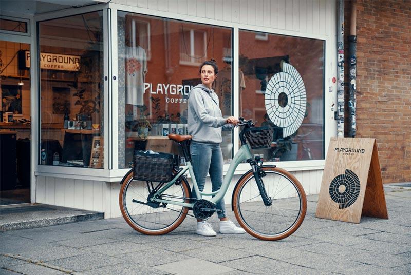 Riese & Müller Swing 3 bei Lenz E-Bikes | Fahrrad Lenz in Kelkheim
