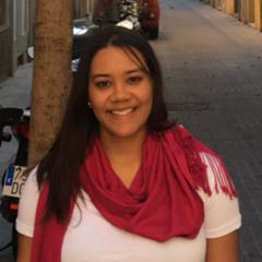 Denisse Olivarez, MA.
