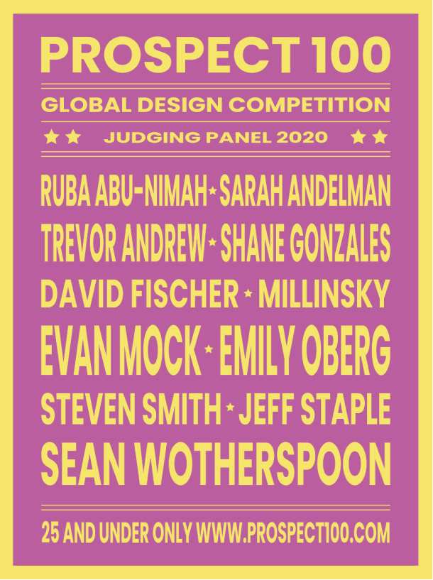 Global design competition