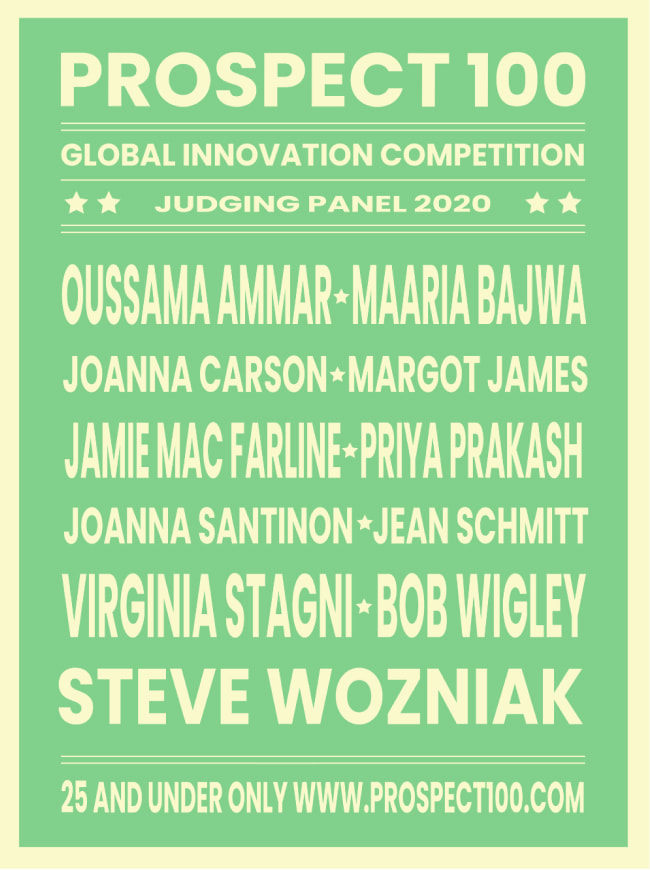Global innovation competition