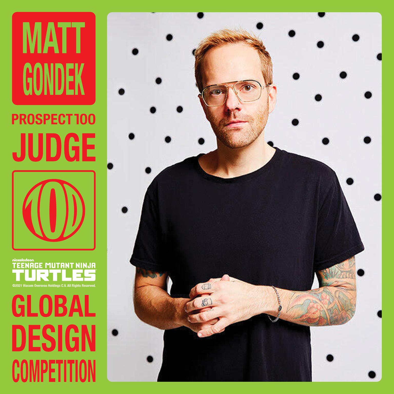 Matt Gondek