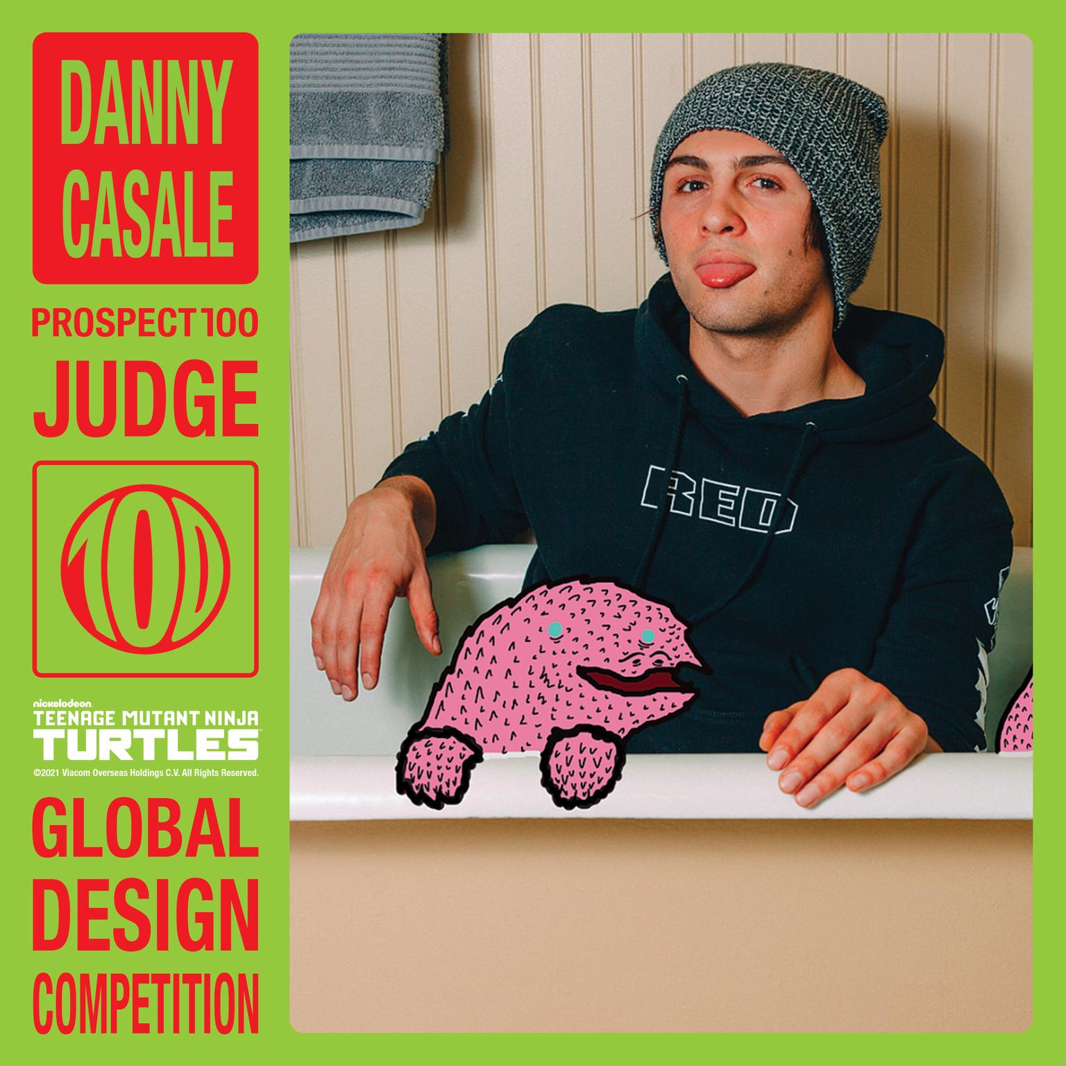 Danny Casale