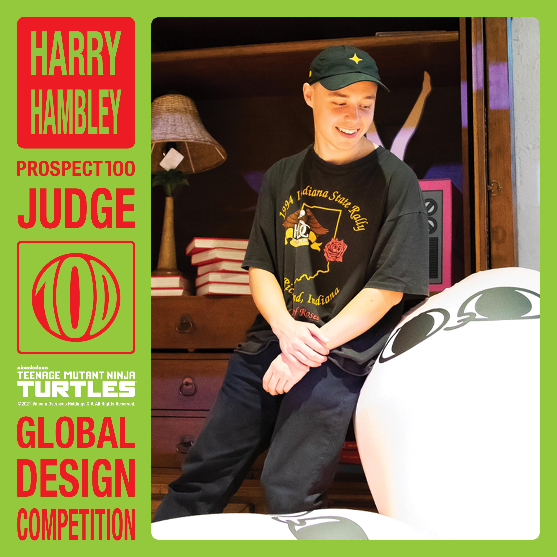 Harry Hambley