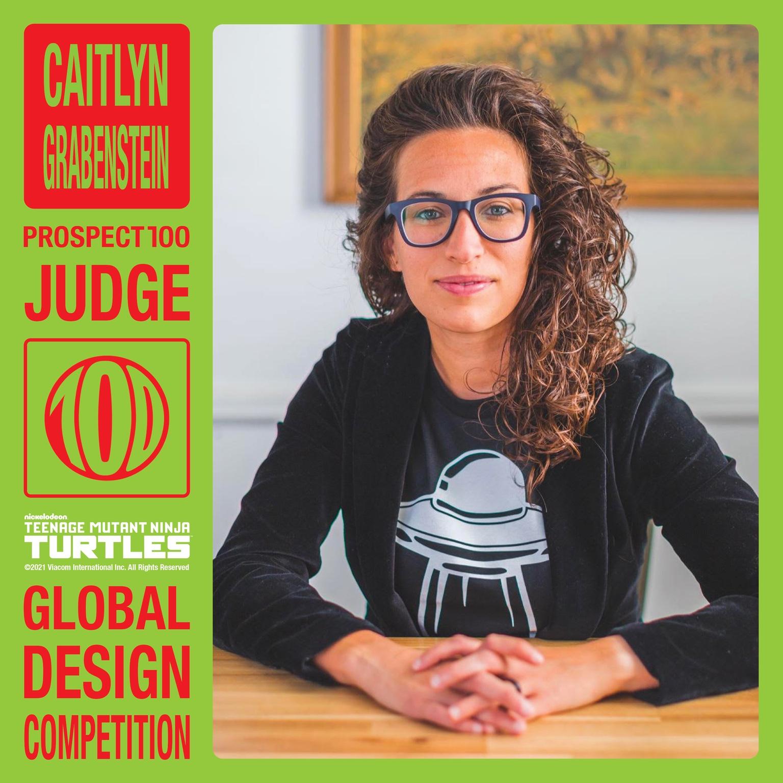 Caitlyn Grabenstein