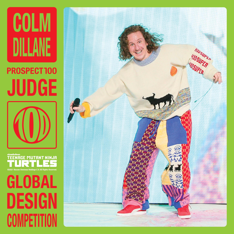 Colm Dillane