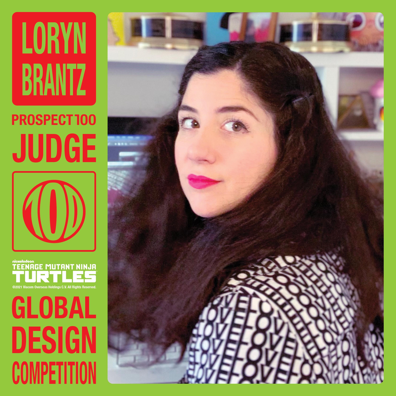 Loryn Brantz