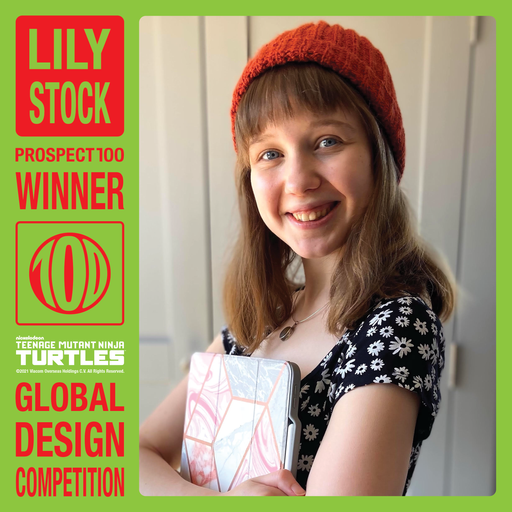 LILY STOCK, THE WINNER