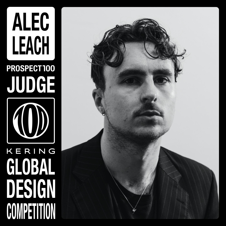 Alec leach