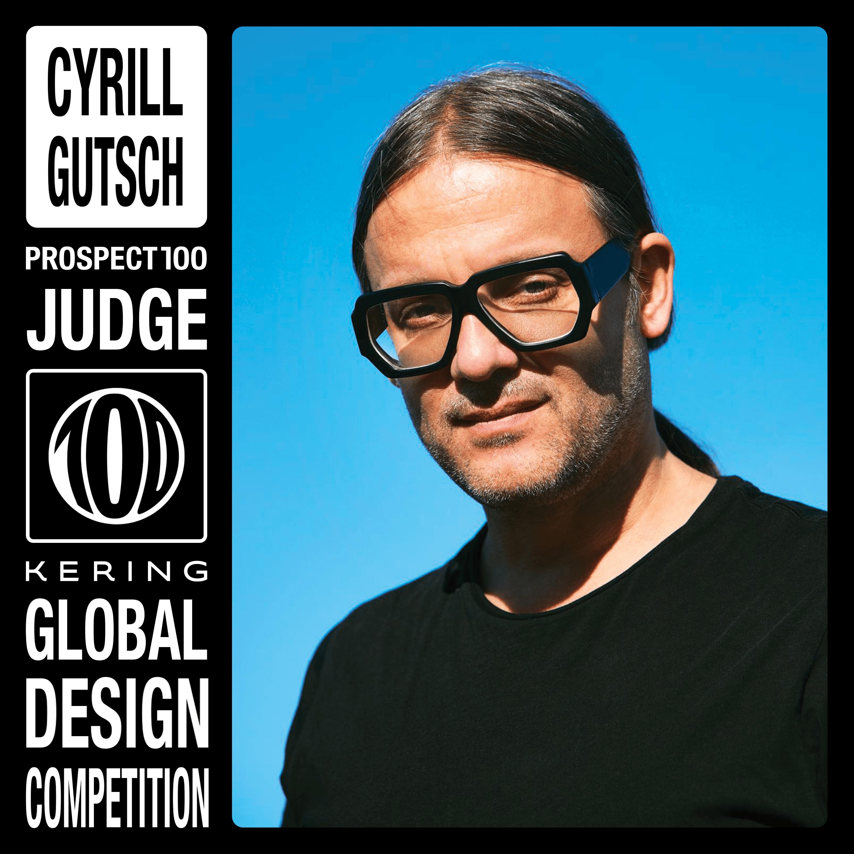 Cyrill Gutsch