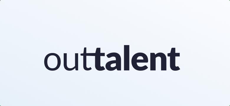 awesomic portfolio logo design outtalent