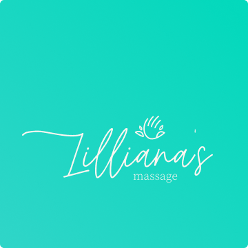awesomic portfolio logo design lillianas
