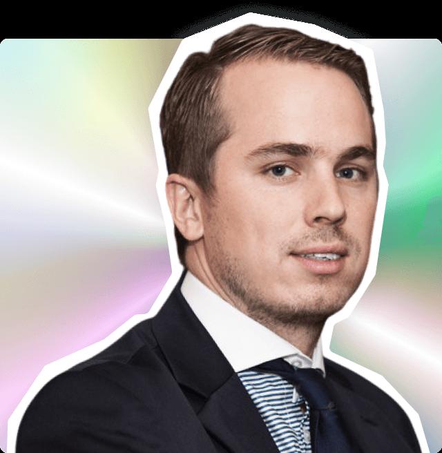 Awesomic investor Mikko Silventola