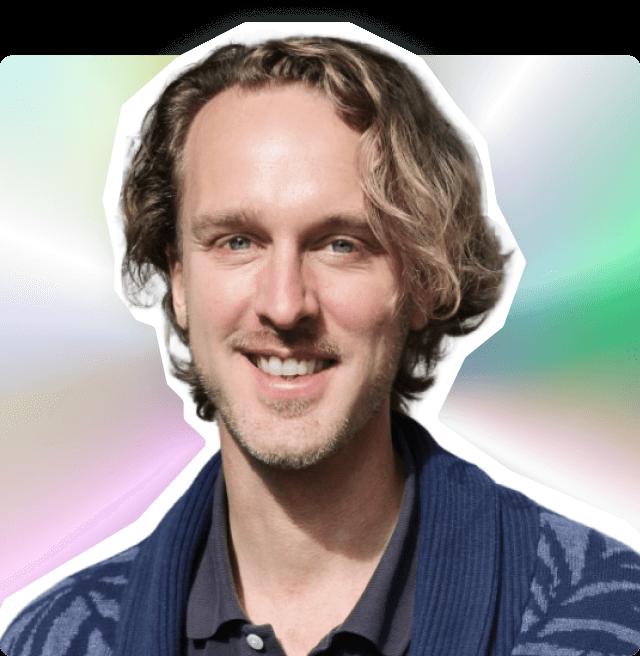 Awesomic investor Mathias Eklof