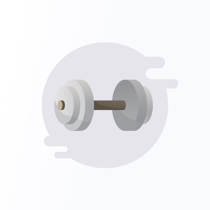 Entirebody icons - weights
