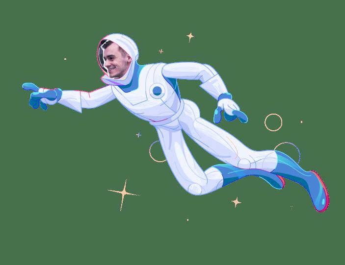 cosmic designer