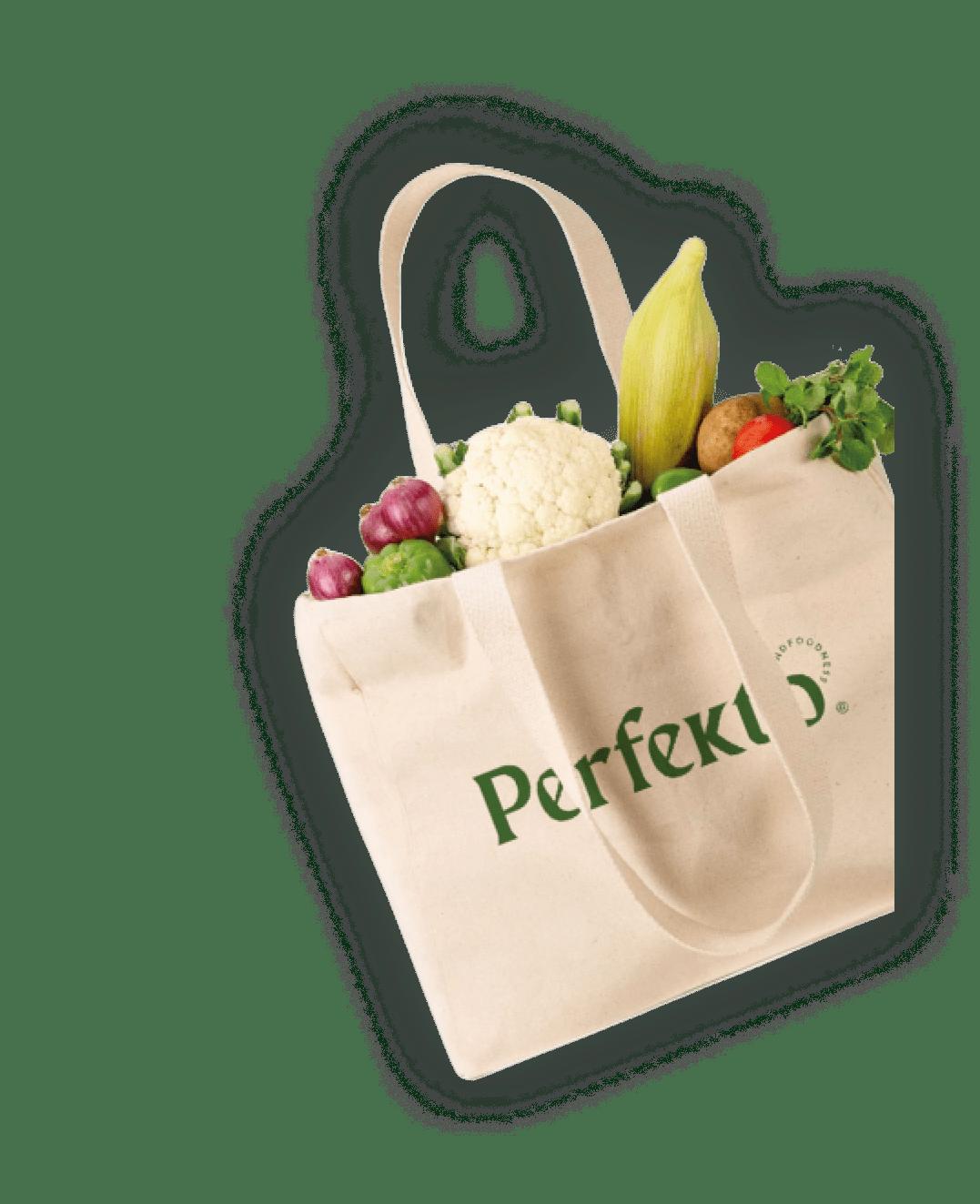 Perfekto Product Bag